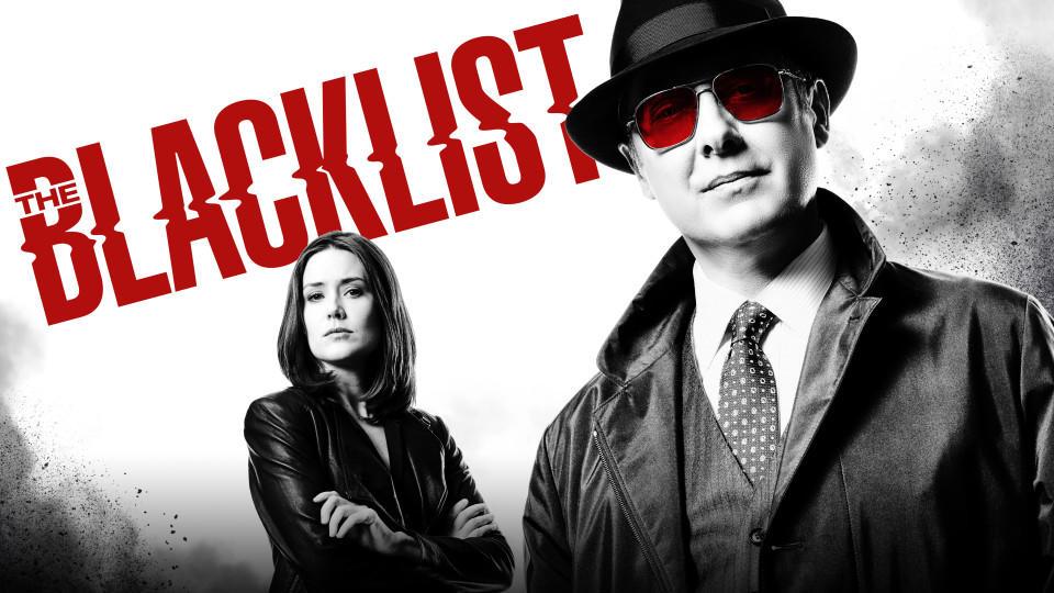 the blacklist folgen