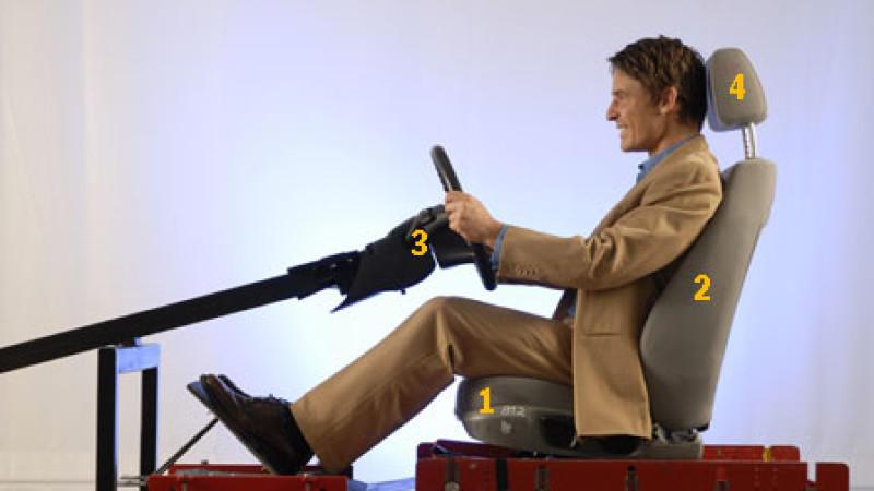 autositz richtig einstellen so sitzen sie als fahrer korrekt. Black Bedroom Furniture Sets. Home Design Ideas