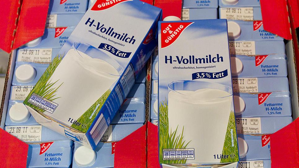 Hochwald Rückruf Milch