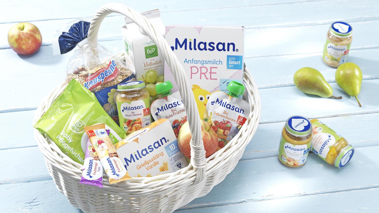 Diese Baby-Produkte nimmt ALDI SÜD ins Sortiment auf