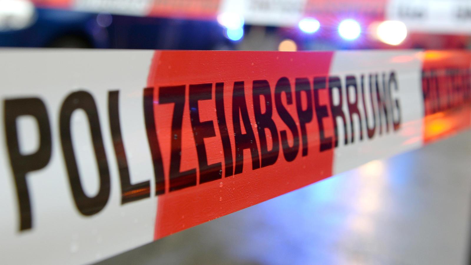 Frau in Offenbach niedergeschossen
