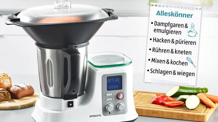 aldi thermomix. Black Bedroom Furniture Sets. Home Design Ideas