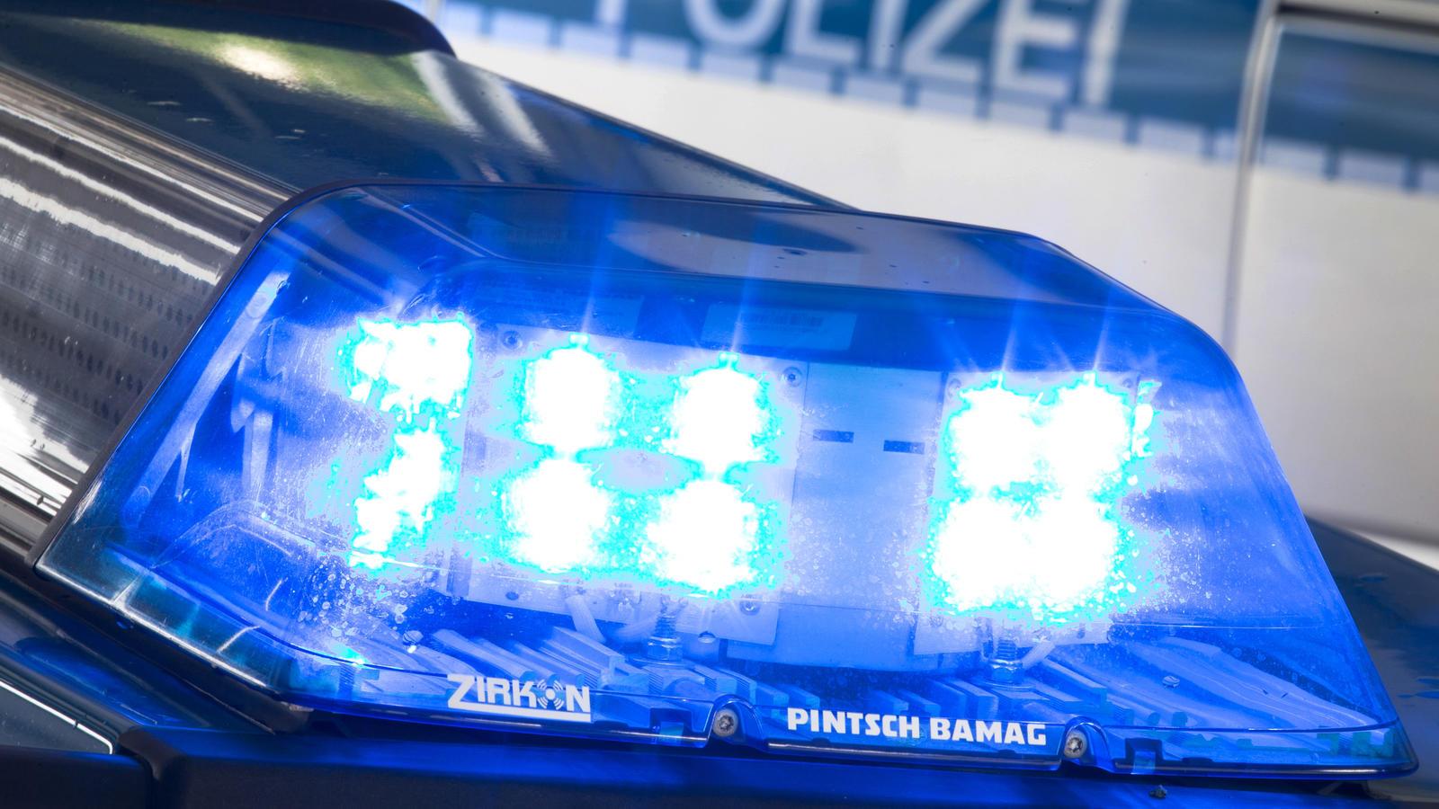 Mit Revolver & Sturmhaube | Schiesserei in Neu-Ulm: Opfer in Lebensgefahr