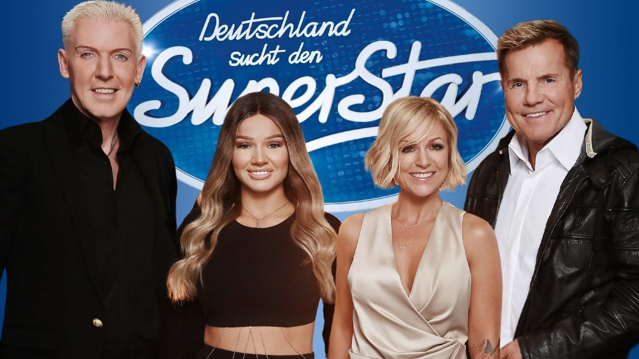 Rtl Live Sehen Dsds