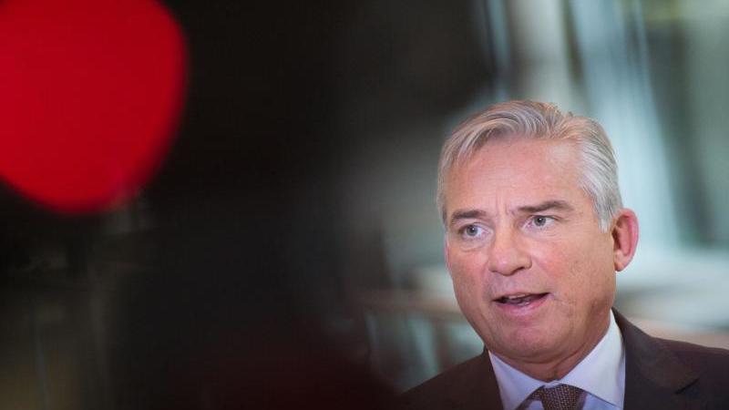 CDU: Saar-Innenminister Bouillon geht auf Distanz zu Strobls Abschiebe-Plänen