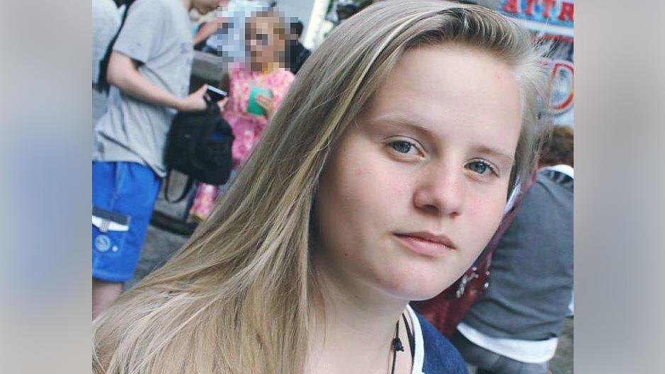 Polizei Koblenz: 13-jährige Sascha Alexa Matheis vermisst
