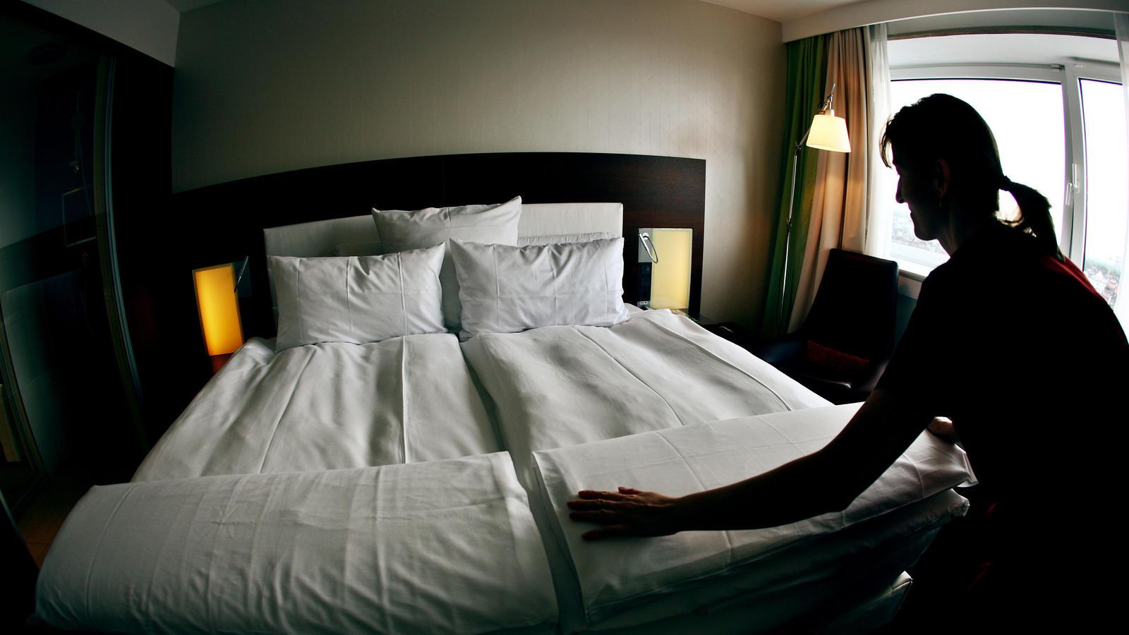 arbeitgeber tricksen beim mindestlohn jeder zweite minijobber bekommt zu wenig. Black Bedroom Furniture Sets. Home Design Ideas