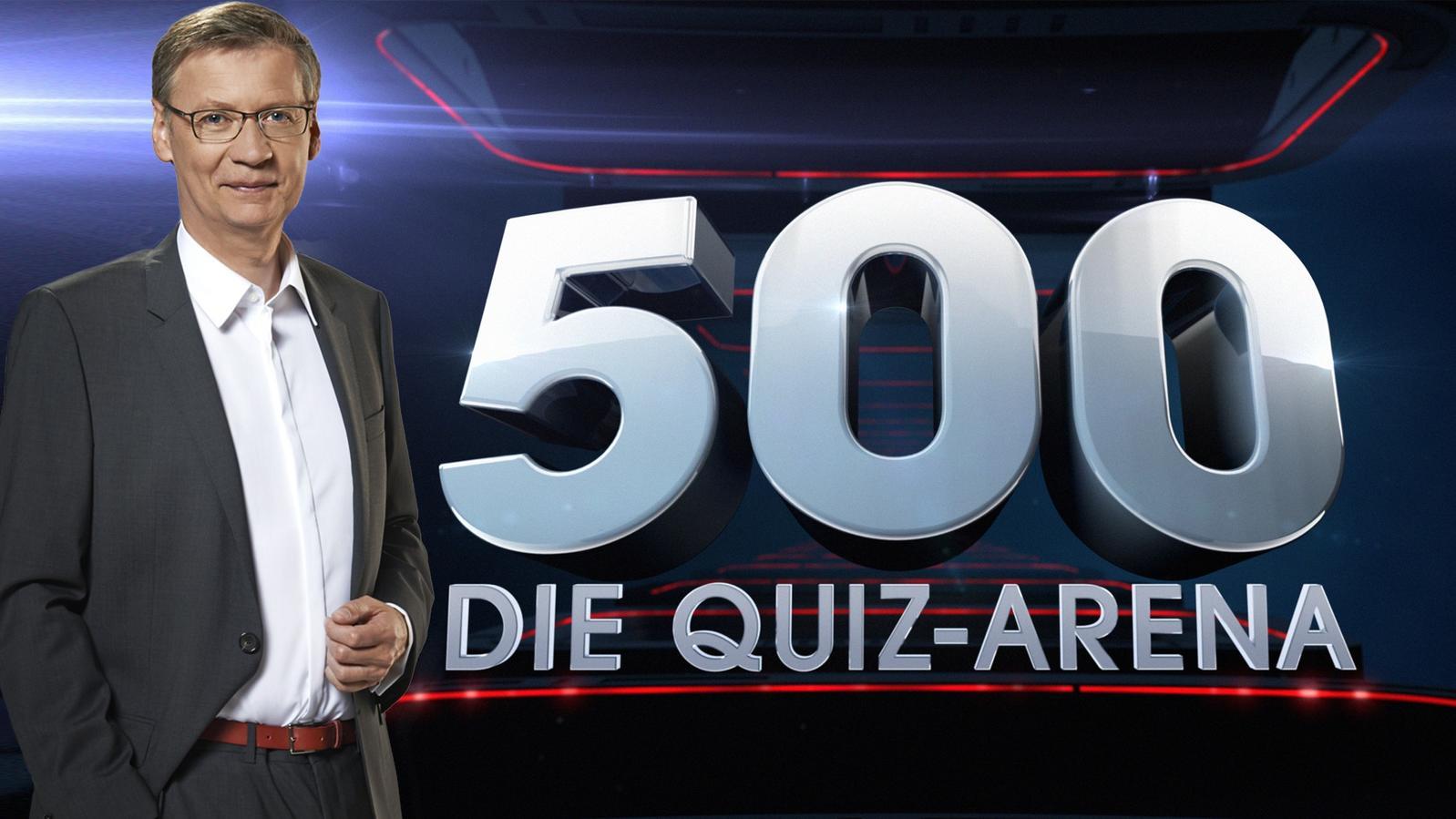 500 die quiz arena mit gnther jauch bewerben sie sich hier fr die zweite staffel - Tine Wittler Bewerbung