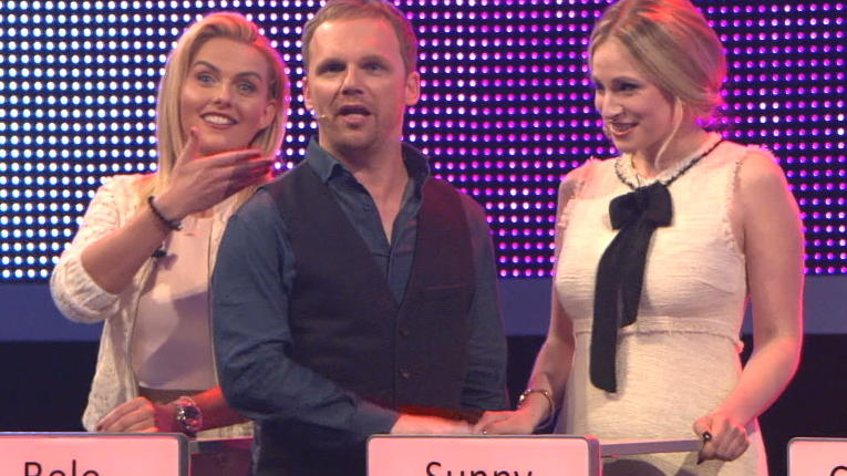 Take me out hookup show rtl