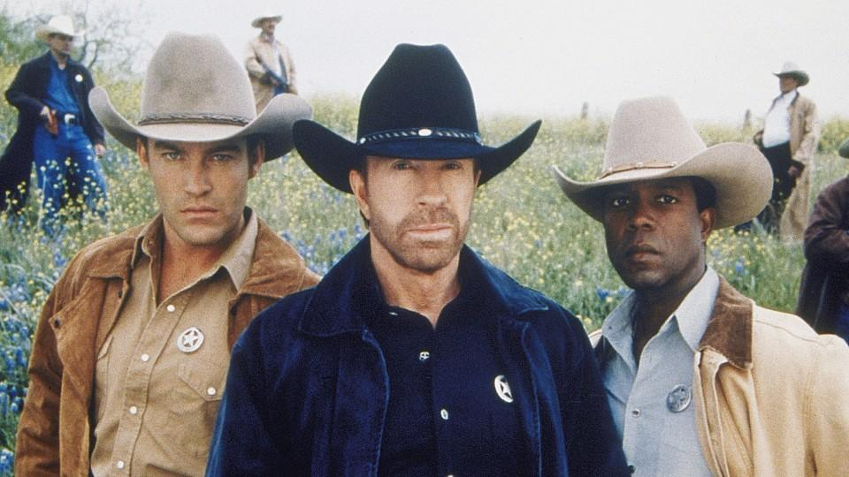 Walker Texas Ranger Staffel 9