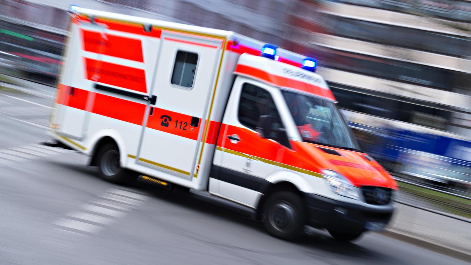 Polizei sucht in Heidelberg nach Motiv