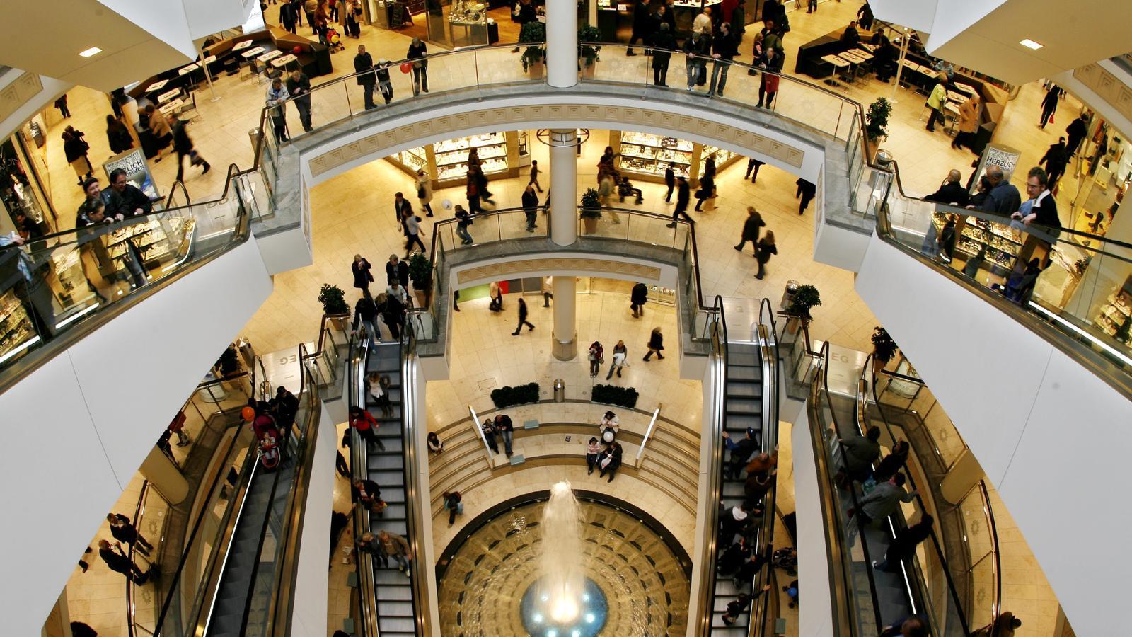 Terroranschlag Detail: Terroranschlag In Essen Vereitelt: Was War Geplant, Wer