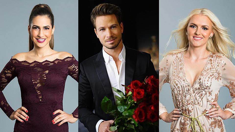 Der Bachelor 2017: Heute knutscht Sebastian noch mal alle
