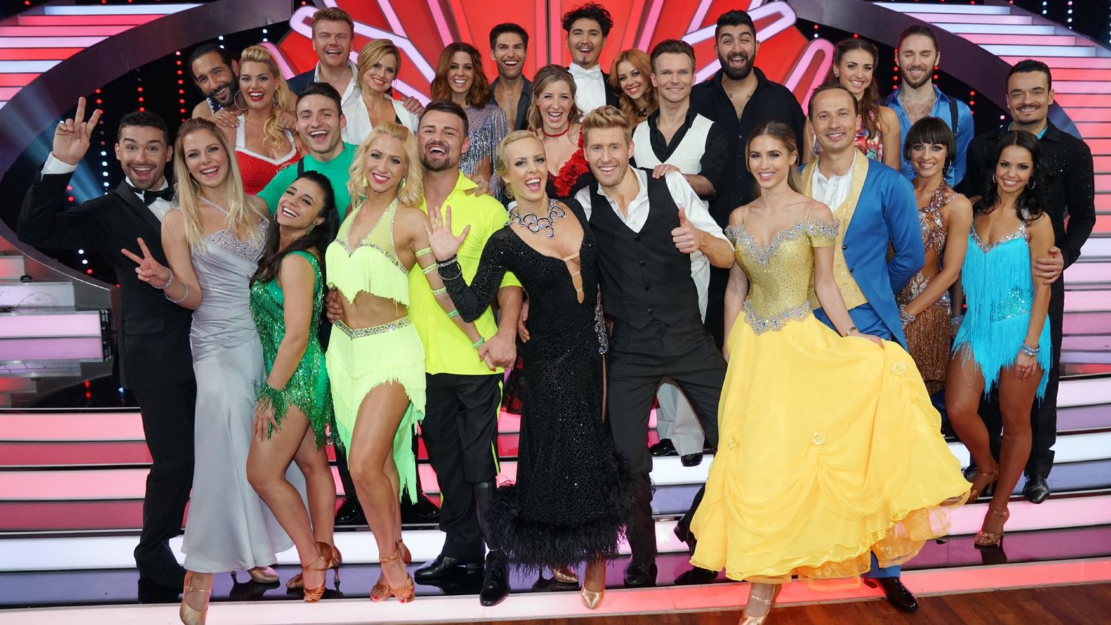 rtl now lets dance