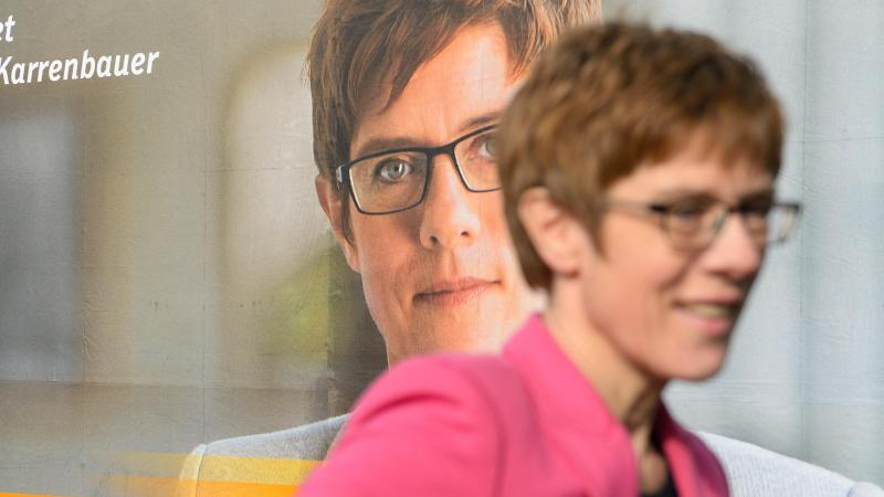 Abstimmung am Sonntag | Das müssen Sie zur Saarland-Wahl wissen