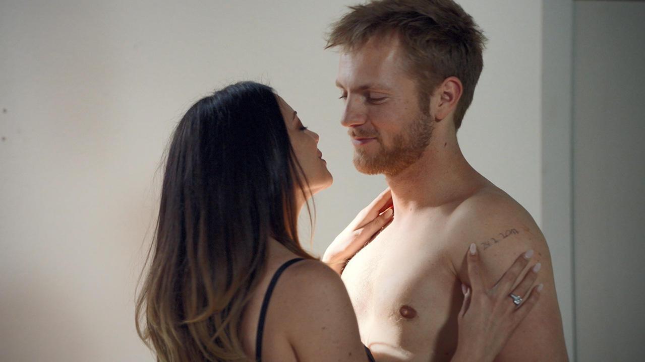 Janine und Paul Sex