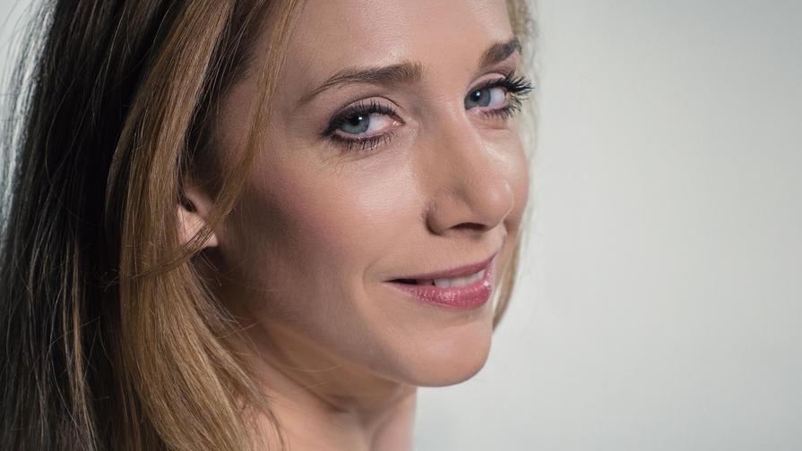 Andrea Huber Unter Uns