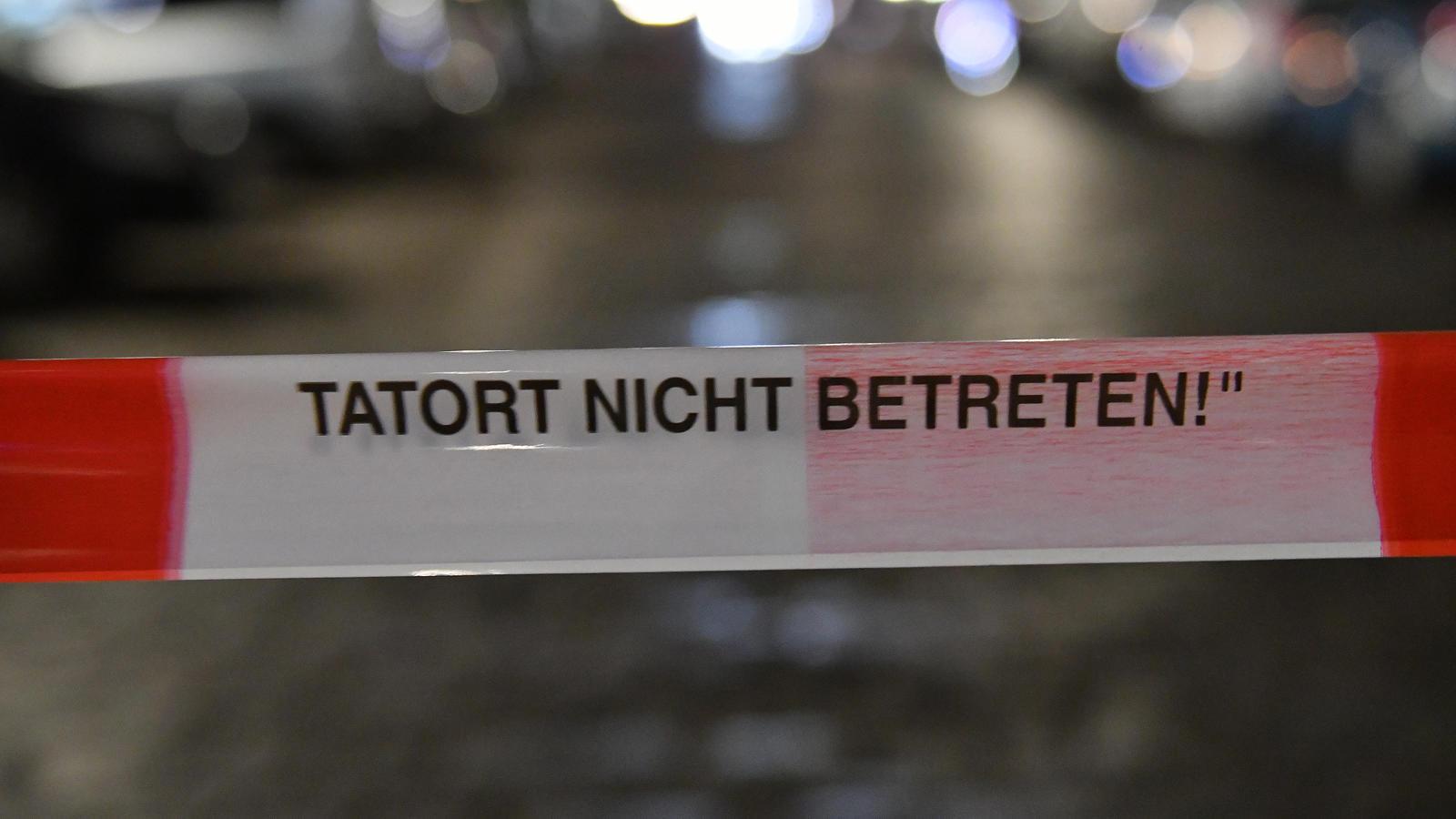 Kriminalität Nordrhein-Westfalen: Mordkommission untersucht Tod eines 15-Jährigen in Duisburg