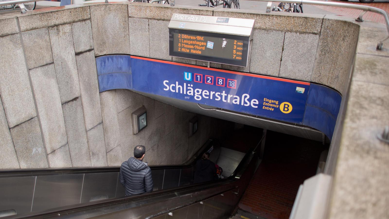 Hannover: 25-Jähriger soll in vier Tagen zwei Menschen umgebracht haben