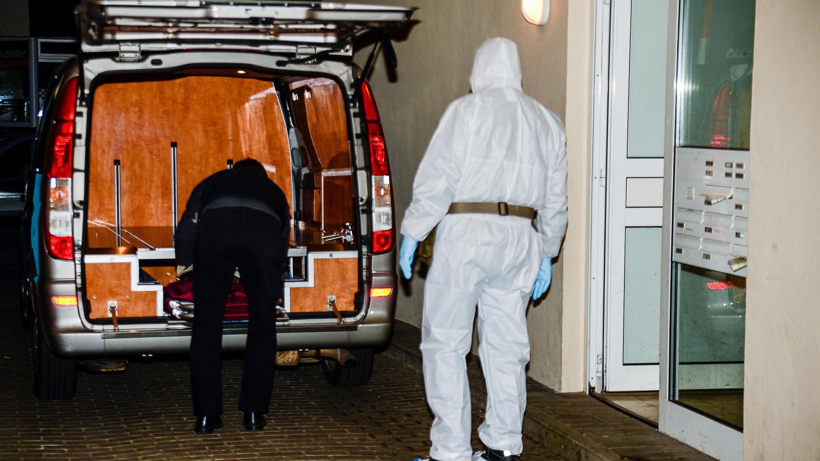 Familiendrama in Bad Driburg: Vater tötet zwei Kinder und sich selbst