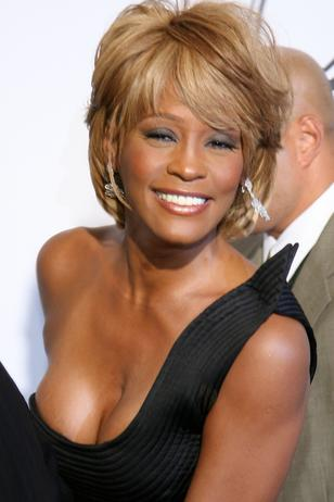 War Whitney Houston bisexuell?