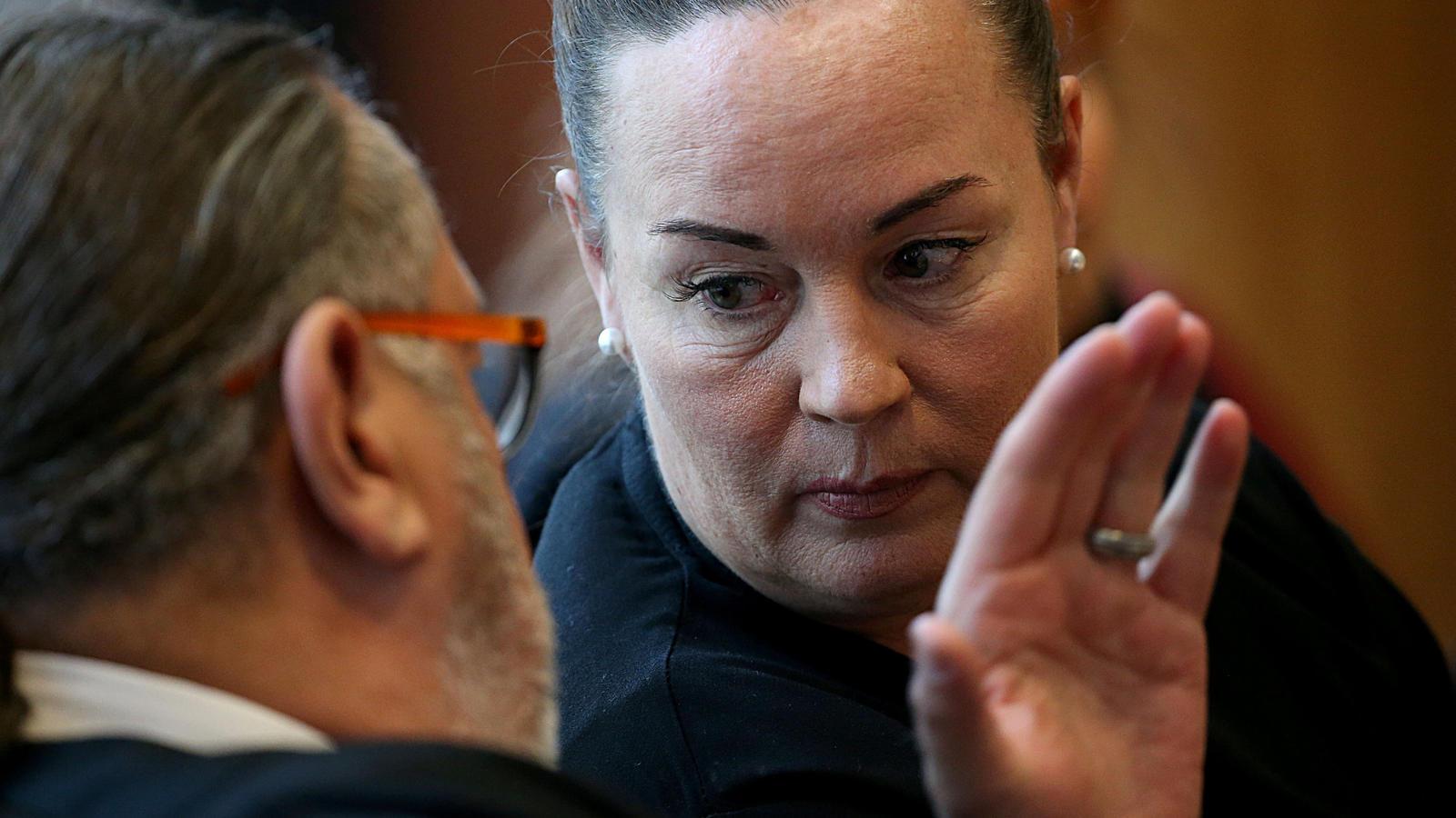 Mutter von Niklas P. sitzt in einem türkischen Gefängnis