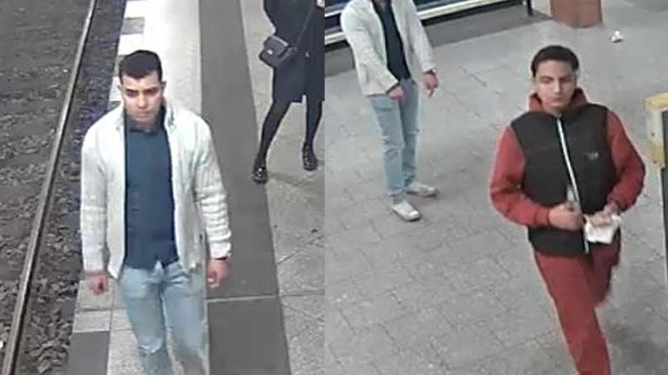 Berlin: Wieder brutale Prügelattacke in einem U-Bahnhof