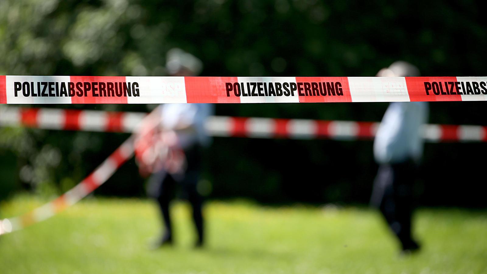 Drama bei DresdenMutter verblutet bei Geburt im Wald - Bub überlebte
