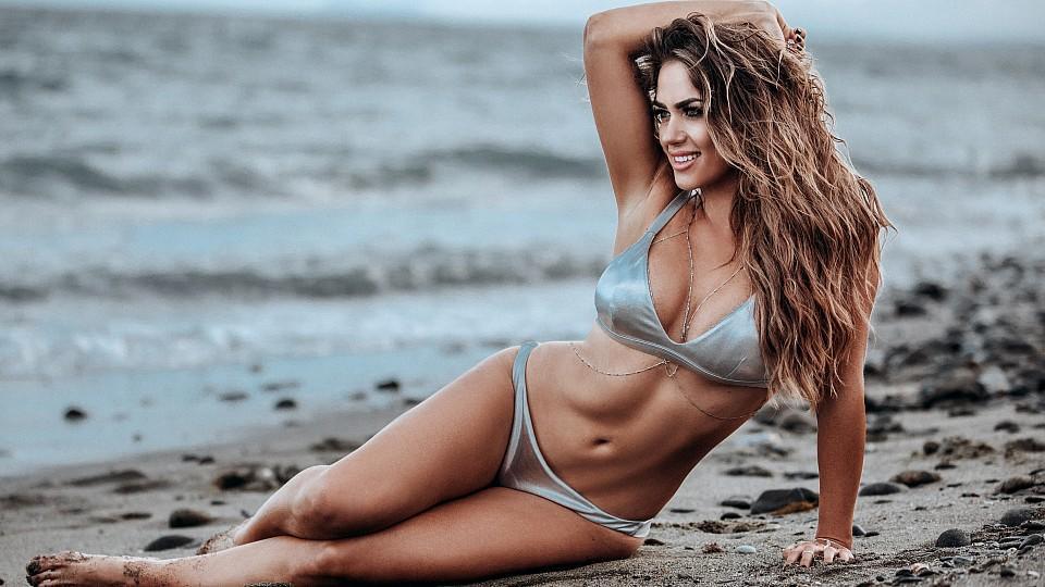 Jessica Paszka ist die neue Bachelorette