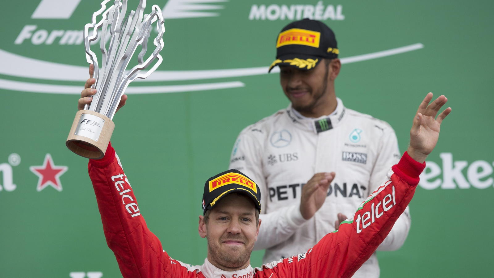 Die Herausforderungen beim Formel-1-GP in Montréal