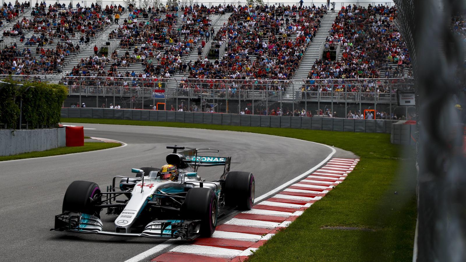 Montréal verlängert Vertrag: Bis 2029 Formel-1-Standort