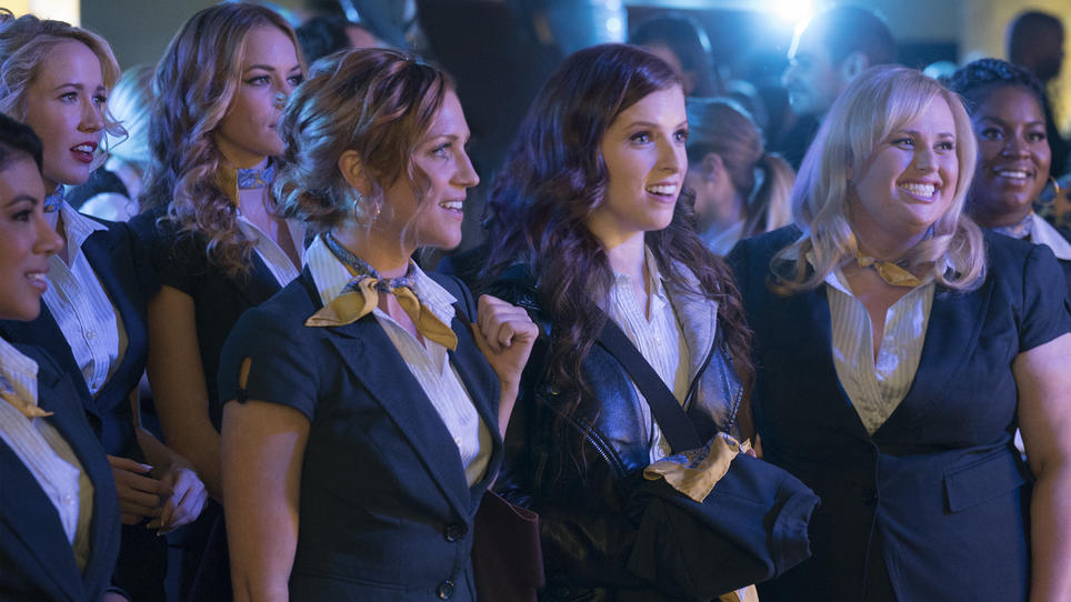 'Pitch Perfect 3'