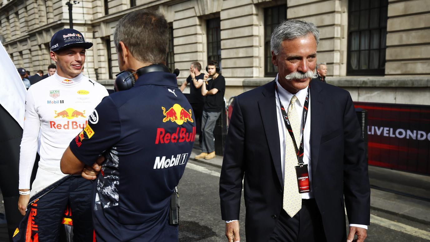 Strafe für Bottas in Silverstone