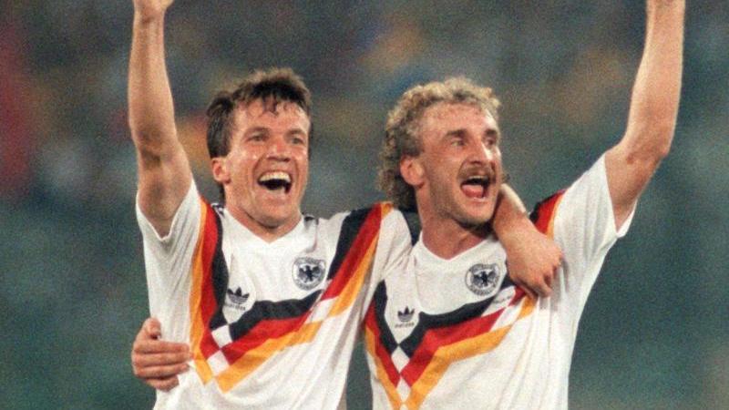 Das neue DFB-Trikot für die WM 2018