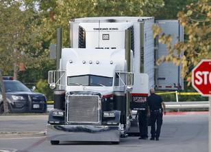 USA: Acht Tote in LKW entdeckt