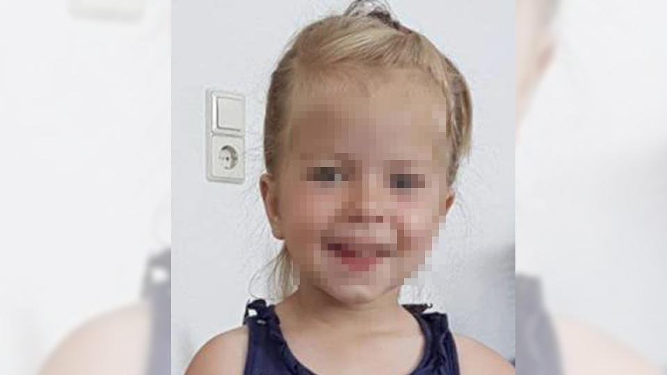 Kind laut Polizei in Gefahr! | Vater und Tochter (3) spurlos verschwunden