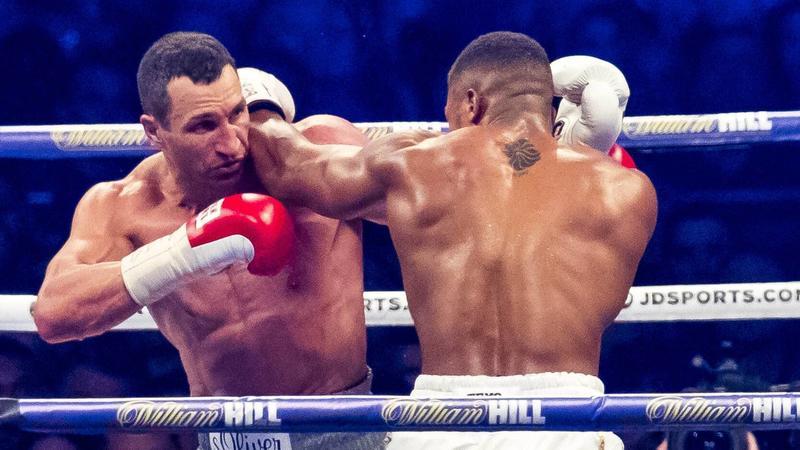 Box-Legende Wladimir Klitschko beendet Karriere