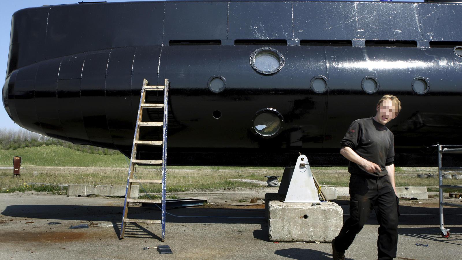 U-Boot gesunken -