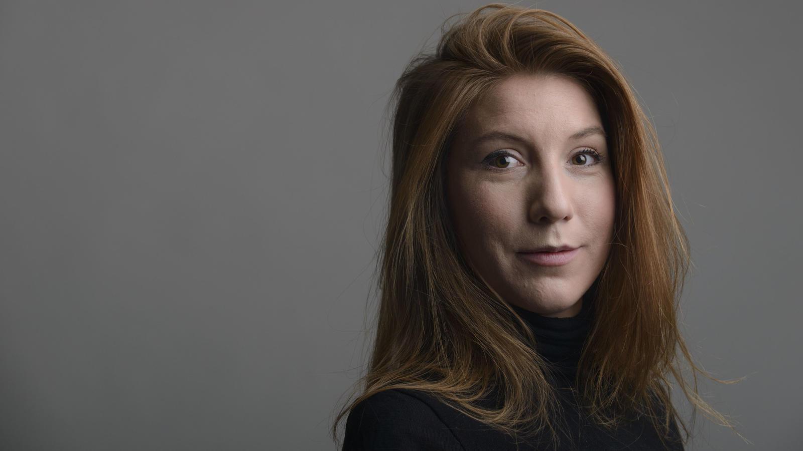 Vermisst Schwedische Journalistin Kim Wall