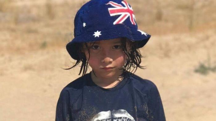 Siebenjähriger nach Terror-Attacke vermisst