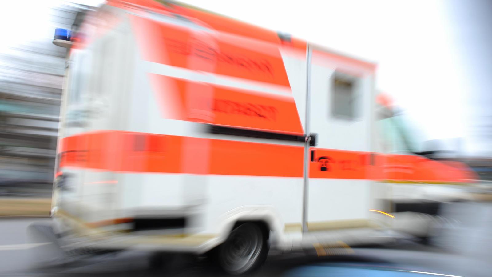 Horror-Unfall: Seil von Freefall-Tower in Freizeitpark abgerissen