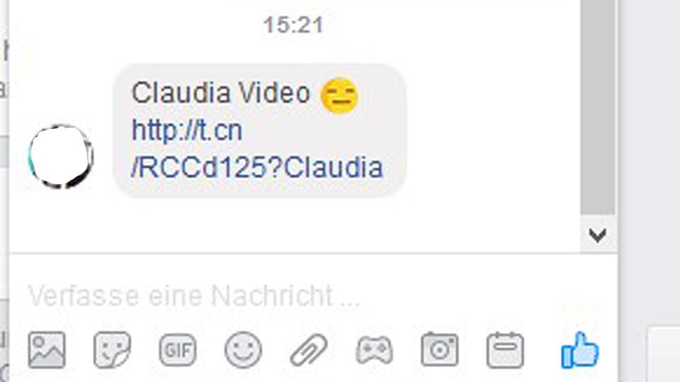 Facebook-Messenger: Neuer Virus versteckt sich hinter Video-Link