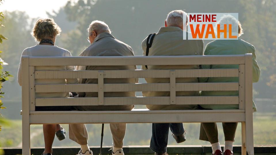 Merkels Nein zur Rente mit 70 erntet Lob und Kritik
