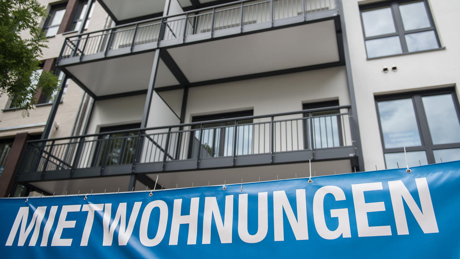 Hohe Mieten bringen Menschen in Deutschland an Armutsgrenze