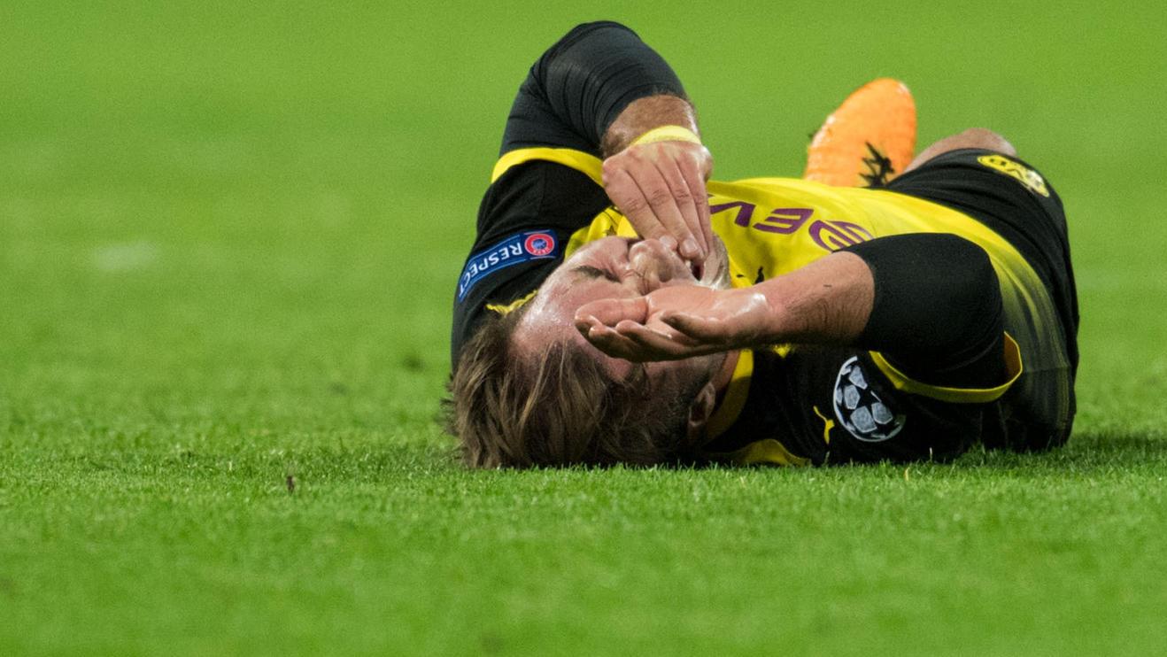 Tottenham zwingt Dortmund in die Knie