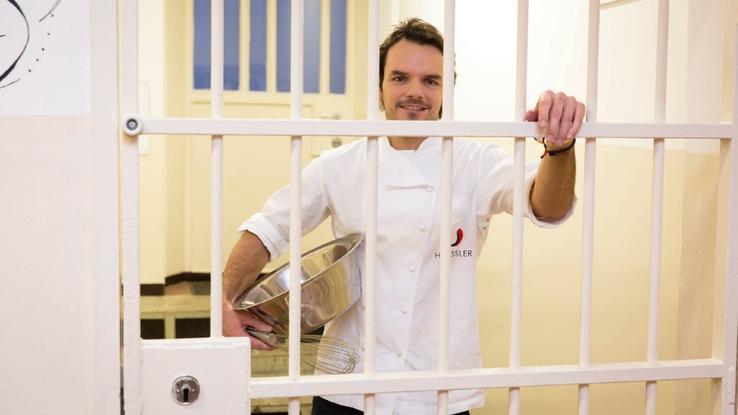 Alles zum Thema Henssler hinter Gittern   RTL.de   {Kochshow henssler 83}