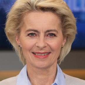 <b>Ursula von der Leyen</b> - ursula-von-der-leyen-t4132