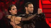 Rebecca und Massimo mit einem Tango