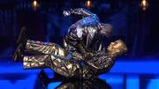 Robot Boys lösen Begeisterung bei der Jury aus