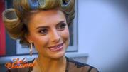 Sophia Thomalla will zeigen, dass sie 2010 verdient gewann
